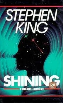 The Shining, Hardcover, 1979
