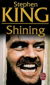 The Shining, Paperback, 2007