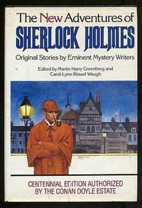 The New Adventures of Sherlock Holmes, 1987