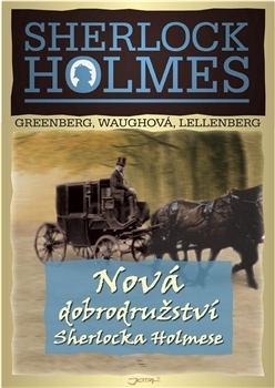The New Adventures of Sherlock Holmes, Paperback, 2011