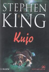 Cujo, Paperback, 1999