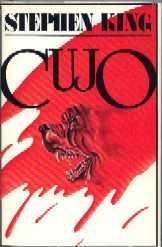 Cujo, Hardcover, 1984