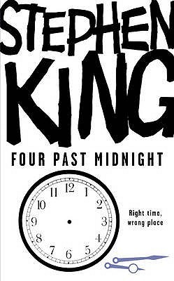 Four Past Midnight, Paperback, Jan 10, 2008