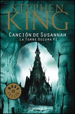 The Dark Tower - Song of Susannah, Paperback, 2007
