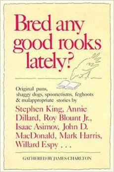Bred Any Good Rooks Lately, Paperback, Feb 1986