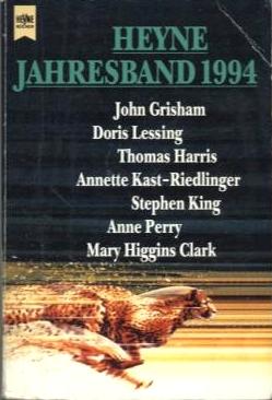 Heyne Jahresband 1994, 1995