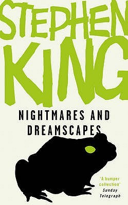 Nightmares and Dreamscapes, Paperback, Jan 08, 2008