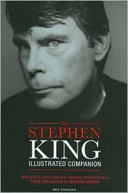 The Stephen King Illustrated Companion, 2009
