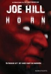 Horns, Paperback, Mar 08, 2011