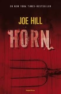Horns, Paperback, Mar 28, 2011