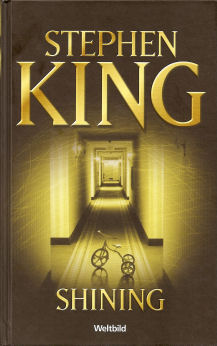 The Shining, Hardcover, 2007