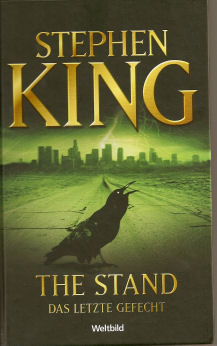 The Stand, Hardcover, 2007