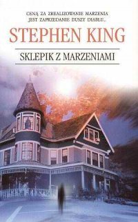 Needful Things, Paperback, 2002