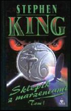 Needful Things, Hardcover, 1996
