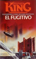The Running Man, Paperback, 1987