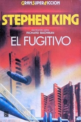 The Running Man, Paperback, 1990