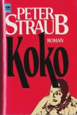 Koko, Paperback, 1992
