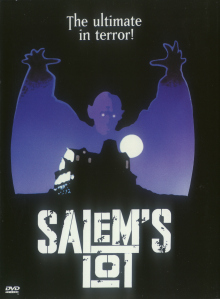 Salem's Lot, DVD, 2000