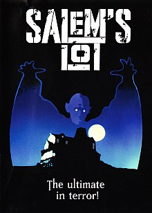 Salem's Lot, DVD, Apr 29, 2014