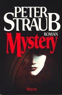 Mystery, Paperback, 1990