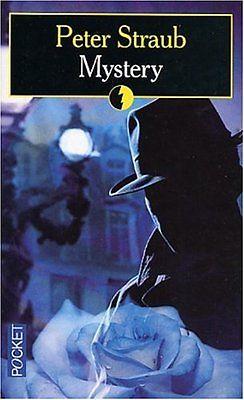 Mystery, Paperback