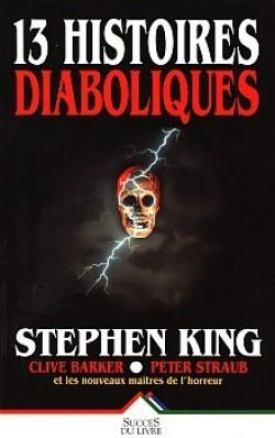 Prime Evil, Paperback
