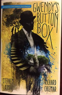 Gwendy's Button Box, Paperback, May 30, 2017