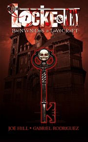 Locke & Key 1: Welcome To Lovecraft, Paperback, Sep 30, 2011