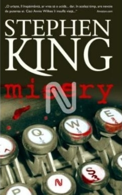 Misery, Paperback, 2008
