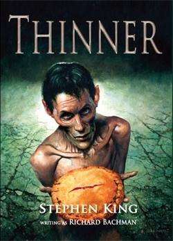 Thinner, Hardcover, Nov 2014