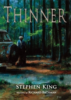 Thinner, Hardcover, Nov 2014