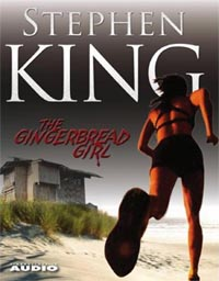 The Gingerbread Girl, Audio Book, 2008