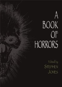 A Book of Horrors, Hardcover, 2012