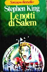 Salem's Lot, Hardcover, 1979