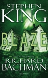 Blaze, Paperback, Aug 20, 2010