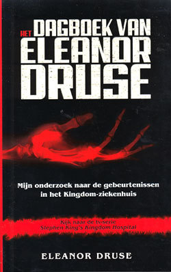 The Journals of Eleanor Druse, Paperback, 2004