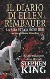 The Diary of Ellen Rimbauer, Paperback, 2002