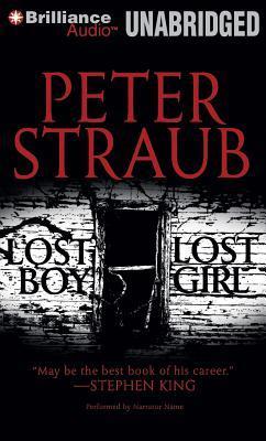 Lost Boy Lost Girl, Audio Book, Jan 03, 2012
